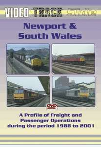 Video Track Side - Newport & South Wales