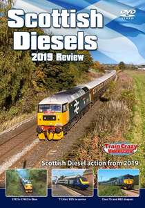 Scottish Diesels 2019 Review
