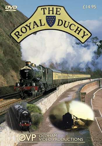 The Royal Duchy
