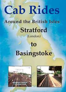 Stratford (London) to Basingstoke