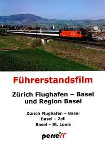 Zurich Airport - Basel and Basel Region