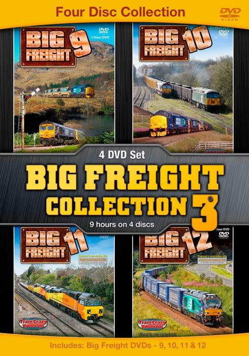 Big Freight Collection No.3
