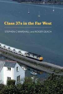 Class 37s in the Far West