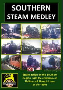 Southern Steam Medley