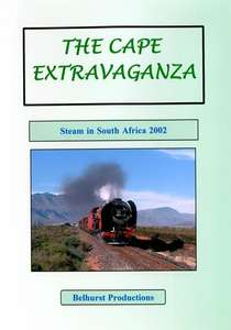 The Cape Extravaganza - South Africas Western Cape