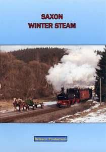 Saxon Winter Steam