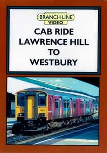 Cab Ride - Lawrence Hill to Westbury