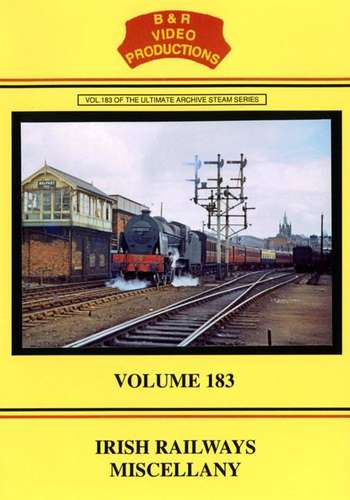 Irish Railways Miscellany