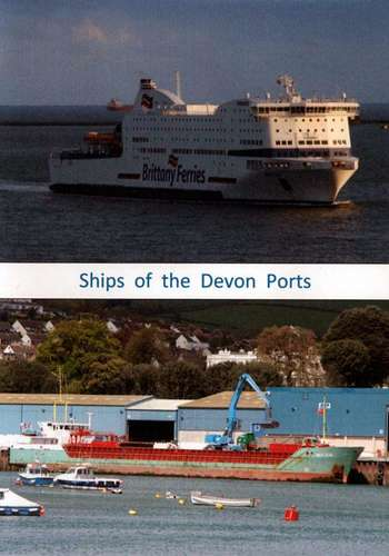 Ships of the Devon Ports