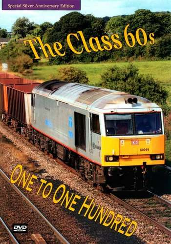 The Class 60s - One to One Hundred