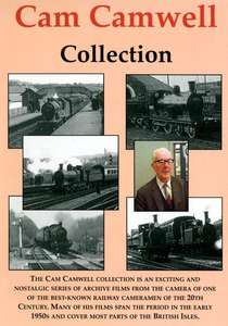 The Cam Camwell Collection - Volumes 3 and 4