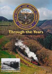 Vale of Rheidol Light Railway - Through the Years