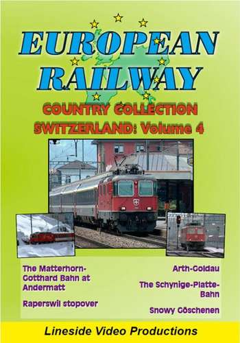 Country Collection - Switzerland - Volume 4