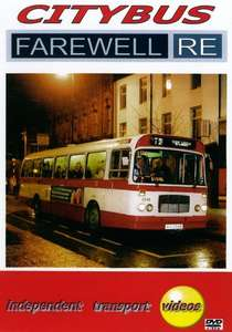 Citybus - Farewell RE