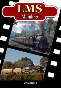 LMS on the Mainline - Volume 1