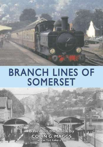 Branch Lines of Somerset