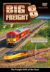 Big Freight 8