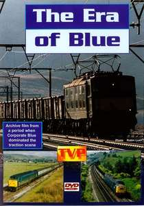 The Era of Blue