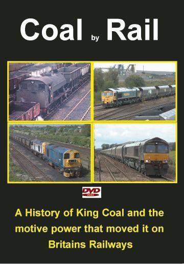 Coal by Rail