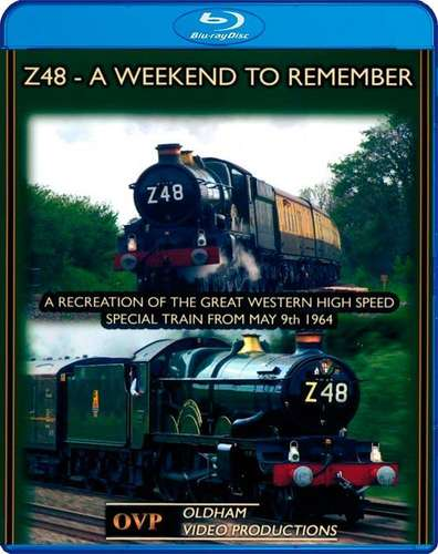 Z48 - A Weekend to Remember - Blu-ray