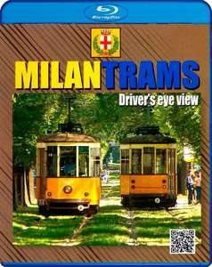 Milan Trams - Blu-ray
