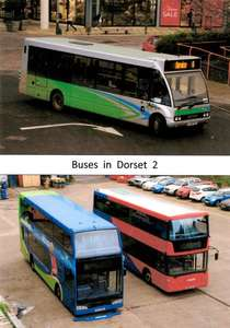 Buses in Dorset 2