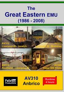 The Great Eastern EMU 1986 -2008
