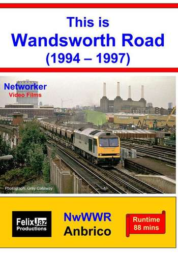 This is Wandsworth Road -1994-1997