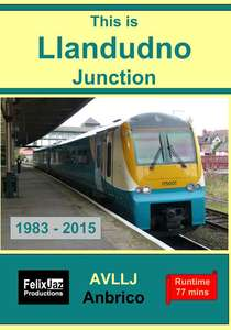 This is Llandudno Junction 1983-2015