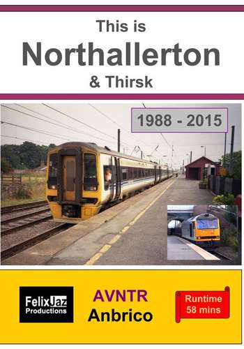 This is Northallerton and Thirsk 1988-2015