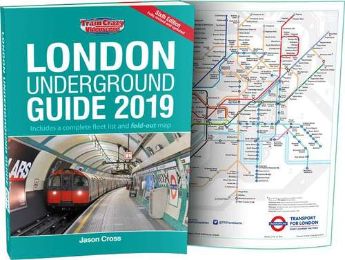 London Underground Guide 2019