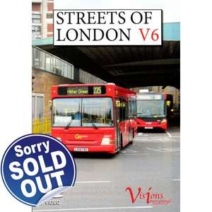 Streets of London V6