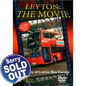 Leyton - The Movie