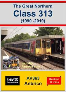 The Great Northern Class 313: 1990 - 2019