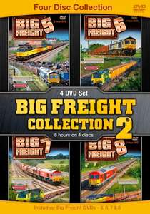 Big Freight Collection No.2