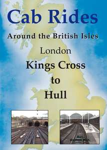 London Kings Cross to Hull