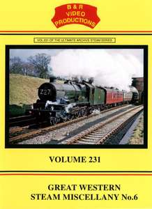 Great Western Steam Miscellany No.6
