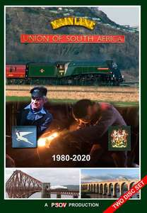 Mainline: Union of South Africa 1980-2020