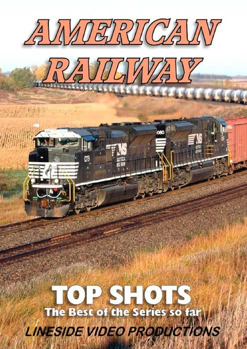 American Railway: Top Shots