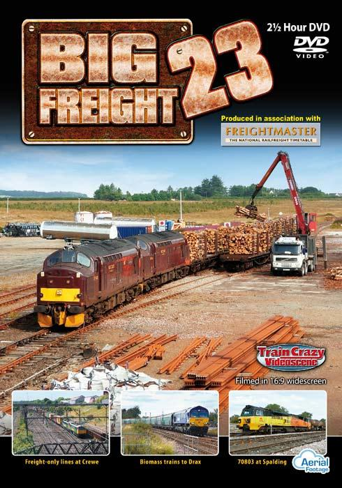 Big Freight 23