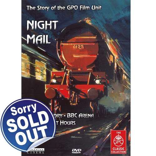 Night Mail - The GPO Story