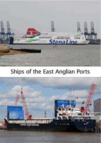 Ships of the East Anglian Ports