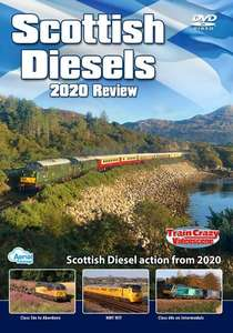 Scottish Diesels 2020 Review