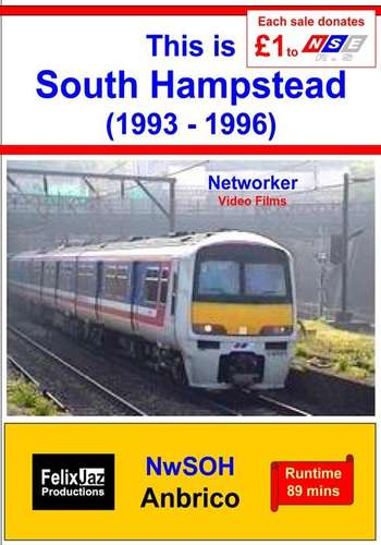 This is South Hampstead  1993-1996