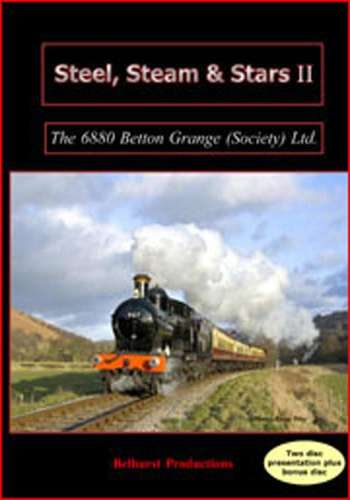 Steel, Steam & Stars II