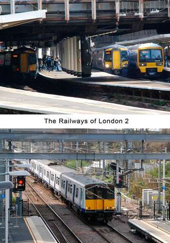 The Railways of London 2
