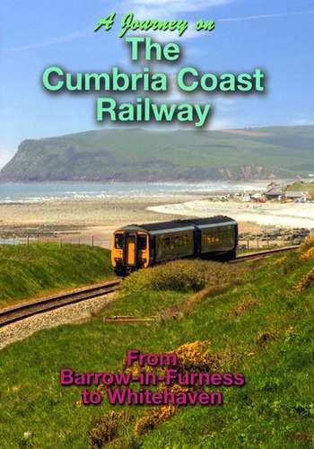 A Journey on the Cumbria Coast Railway 1 - Barrow to Whitehaven