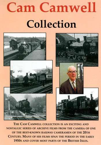 The Cam Camwell Collection - Volumes 1 and 2