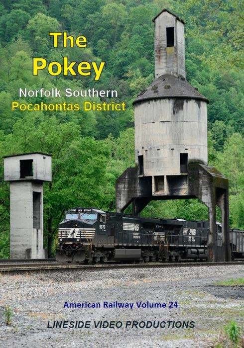 American Railway - Volume 24 - The Pokey