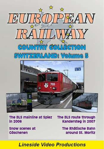 Country Collection - Switzerland - Volume 5